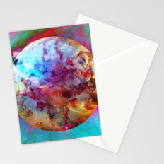 Memento #2 - Soul Space Stationery Cards