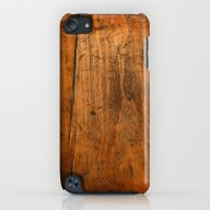 Wood Texture 340 iPod touch Slim Case