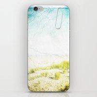{SWAY} iPhone & iPod Skin