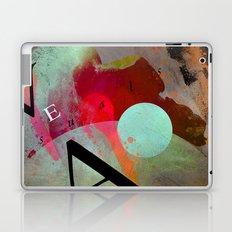 VEA 18 Laptop & iPad Skin
