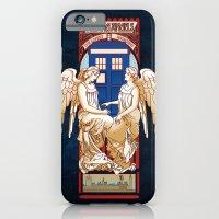 Angel Nouveau iPhone 6 Slim Case