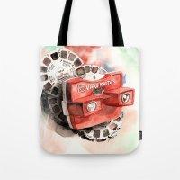 Vintage Gadget Series: V… Tote Bag