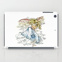 Elemental Series - Air iPad Case