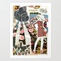 Maggio (May) Art Print