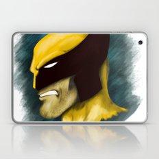 Wolverine Laptop & iPad Skin