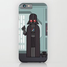 EP4 : Darth Vader Slim Case iPhone 6s