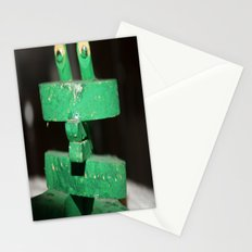 Clip Frog Stationery Cards