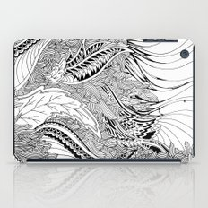 Enter the Forest iPad Case