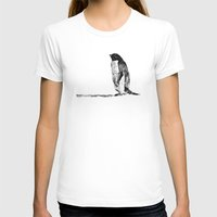 penguin T-shirts featuring Penguin by bknyn