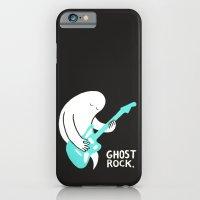 Ghost Rock iPhone 6 Slim Case