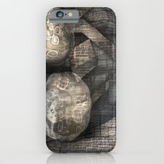 Walls the Same Slim Case iPhone 6s