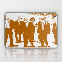 Reservoir Awesome Laptop & iPad Skin