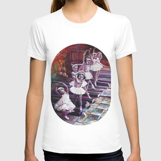 Satie T-shirt