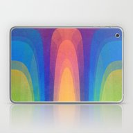 Chroma #3 Laptop & iPad Skin