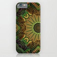In the Garden of Earthly Delights iPhone 6 Slim Case
