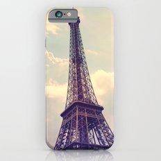 Paris Le Tour Eiffel  iPhone 6 Slim Case