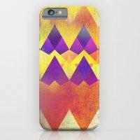 Camping Dreams iPhone 6 Slim Case