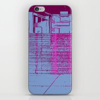 N° 3 iPhone & iPod Skin