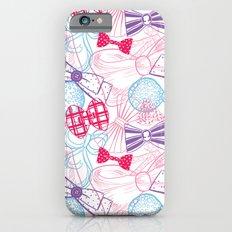 Bows Slim Case iPhone 6s