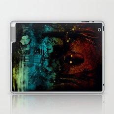the last story Laptop & iPad Skin