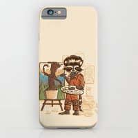 Happy Little Groots iPhone 6 Slim Case