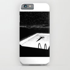 asc 593 - Le silence des cigales (The midnight lights) iPhone 6 Slim Case