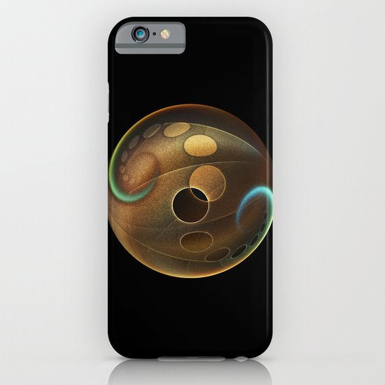 Spherical Variations 8 iPhone & iPod Case