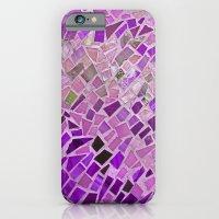 Friday Night Mosaic iPhone 6 Slim Case