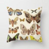 Collection Throw Pillow