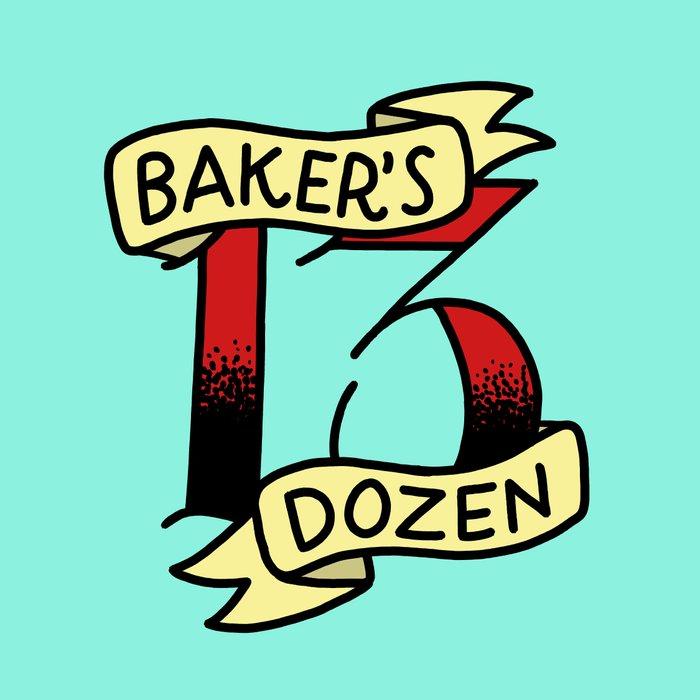 bakers dozen Bukkake