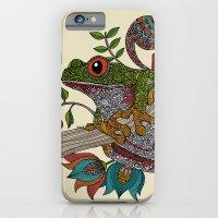 Phileus Frog iPhone 6 Slim Case