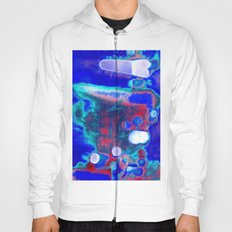 Creating A Universe 5 Hoody