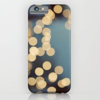 Blue Monday iPhone 6 Slim Case