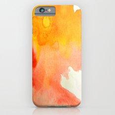 Sunset XVI Slim Case iPhone 6s