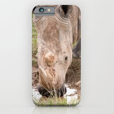 A refreshing drink iPhone 6s Slim Case