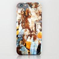 Vestiges iPhone 6 Slim Case