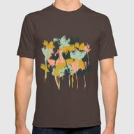 T-shirt featuring In The Forest Of Flowers by Mel Armstrong