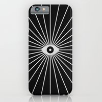 Big Brother (Inverted) iPhone 6 Slim Case