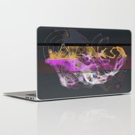 Collage 6 - March Laptop & iPad Skin