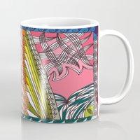 C13 doodle 6 Mug