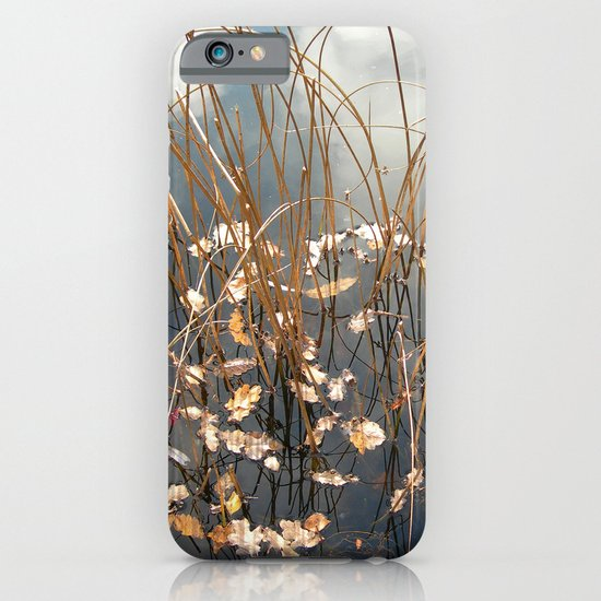 water grasses II iPhone & iPod Case