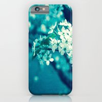 iPhone & iPod Case featuring Intrigue by The Dreamery