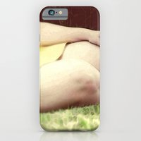 iPhone & iPod Case featuring Queen of Cups by Tamar Isaak