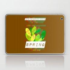 Celebrate Spring Laptop & iPad Skin