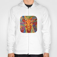 Lion's Visions Hoody