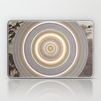 Washed Out Laptop & iPad Skin