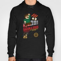 All The Bacon And Eggs Hoody