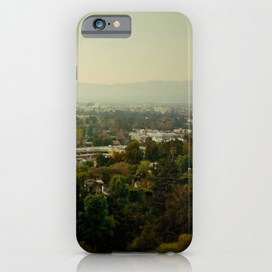 City Capture iPhone & iPod Case