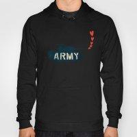 The Love Army Hoody
