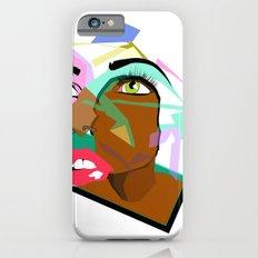 Anyone: I N  B L A C K  Slim Case iPhone 6s